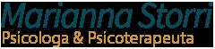 Psicologo Firenze | Dott.ssa Marianna Storri Logo