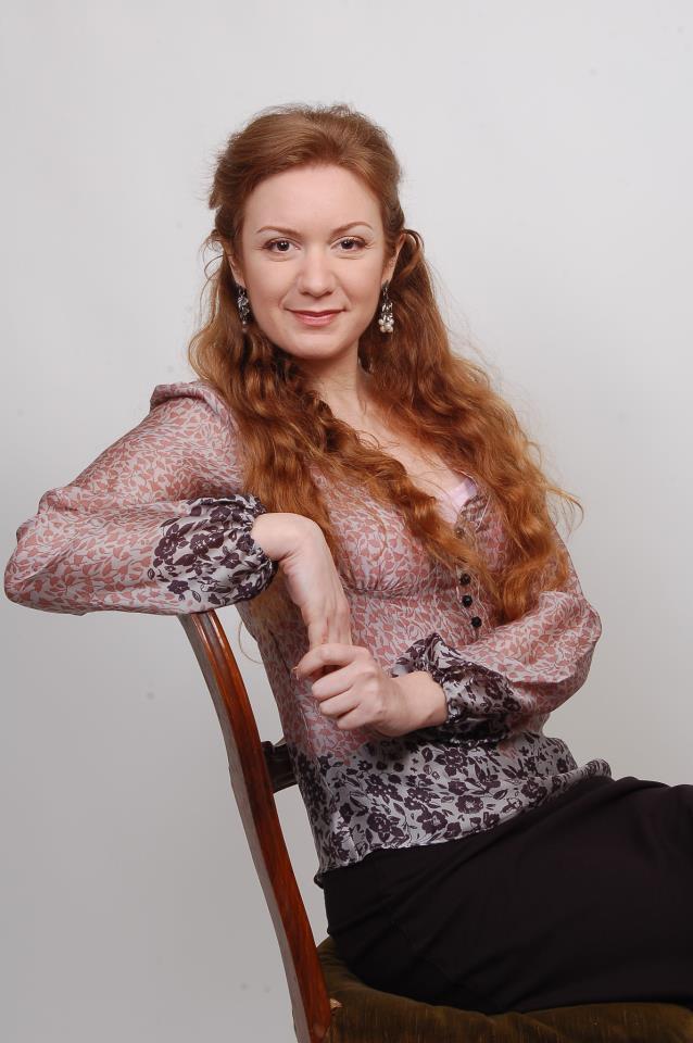 Marianna Storri Psicologo a Firenze